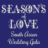 Seasons of Love Wedding Show