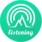 Listening-Podcasts,Radio&Music