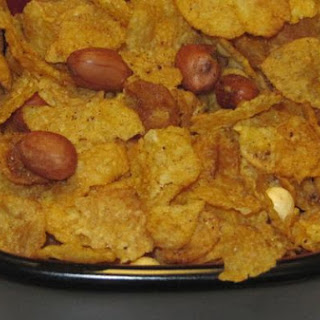 Corn Flakes Party Mix