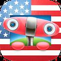 Webka: Photo Frames Editor icon