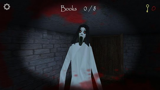 Slendrina:The Cellar (Free) App Download For Android and iPhone 6