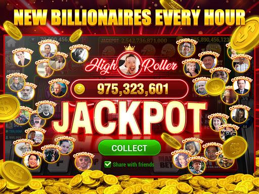 HighRoller Vegas - Free Slots & Casino Games 2020 2.1.29 screenshots 9