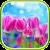 Spring Flower Live Wallpaper file APK Free for PC, smart TV Download