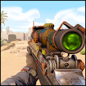 Special Ops Impossible Desert Sniper Missions 2020 icon