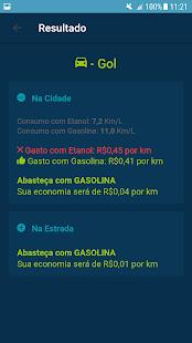 Gasoleta - Gasolina ou Etanol? - náhled