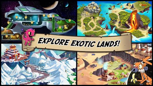Adventure Smash screenshot 8
