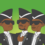 Dancing Pallbearers: Coffin dance meme game [Mega Mod] APK Free Download