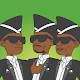 Dancing Pallbearers: Coffin dance meme game