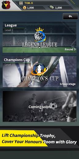 LegendEleven 0.6.0 screenshots 5