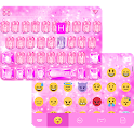 Diamond Love Emoji iKeyboard icon