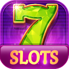 Offline Vegas Casino Slots:Free Slot Machines Game icon