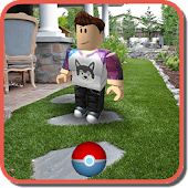 Roblox Characters GO! Pocket Edition