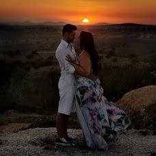 Wedding photographer Múcio Albuquerque (4maosfotografias). Photo of 28.11.2017