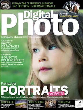 Prenez des portraits parfaits !
