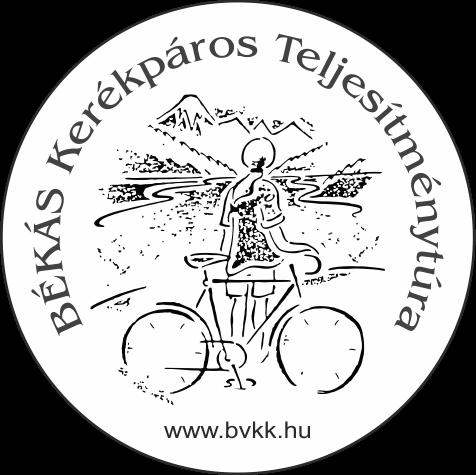BÉKÁS Kerékpáros Teljesítménytúra