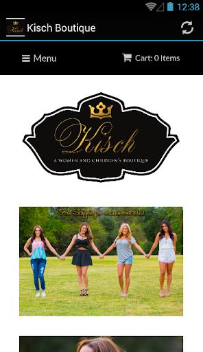 Kisch Boutique
