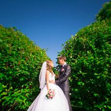 Wedding photographer Anastasiya Nikuyko (stir). Photo of 09.07.2014