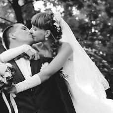 Wedding photographer Anzhelika Bogdanova (Likyshka). Photo of 11.08.2015