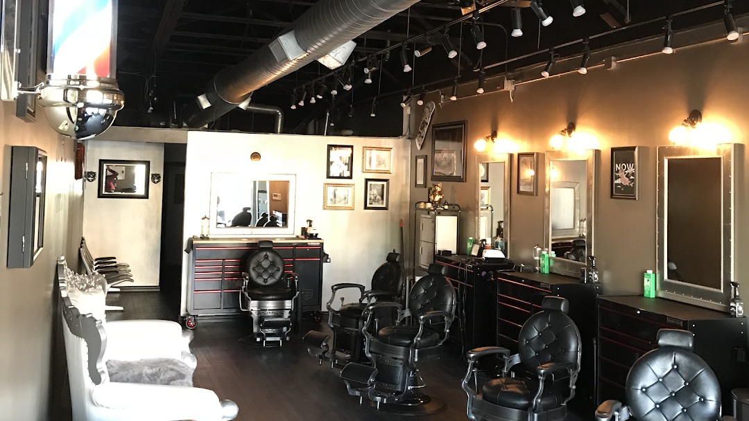 Lower Greenville Barber Shop Barber Shop In Dallas