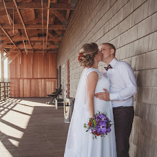 Wedding photographer Mariya Kuznecova (mariakuznetsove). Photo of 12.10.2015