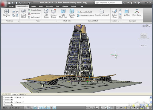 Reference Autocad For 2009