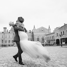 Wedding photographer Aleksey German (alexgerman). Photo of 06.08.2018