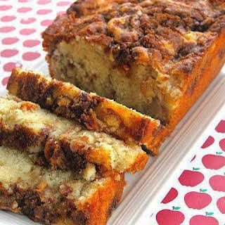 Apple Cinnamon Loaf Recipes.