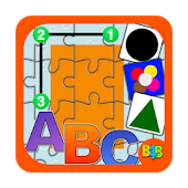 Colors Puzzles for Kids