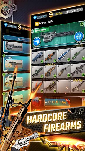 Gun Play - Top Shooting Simulator apkmind screenshots 1