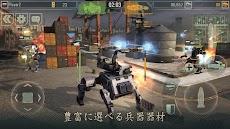 WWR: ロボットウォーフェアのおすすめ画像5