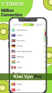 Kiwi VPN Pro – VPN connection proxy changer No Ads 2