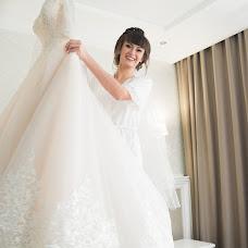 Wedding photographer Anna Fedorova (annarozzo). Photo of 08.02.2018