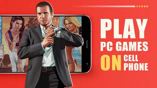 Gloud Games -Free to Play 200+ AAA games 4.1.6 screenshots 1