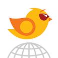 Birdie Travel icon