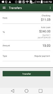 MVB Bank screenshot 2
