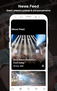 EventOrg-Event Management App for Corporate Events 4