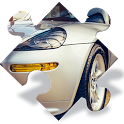 Jigsaw Puzzles Cars icon