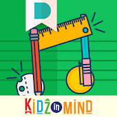 Music at home - KidzInMind