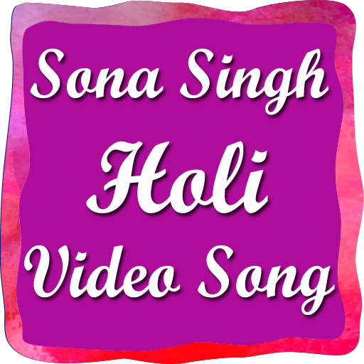 Sona Singh Video Songs & Holi Geet – Aplikácie v službe