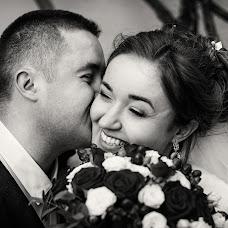 Wedding photographer Vasil Aleksandrov (vasilaleksandrov). Photo of 01.05.2017