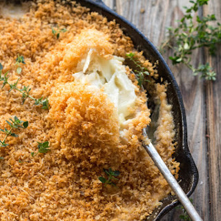 Onion Fennel Gratin Recipes
