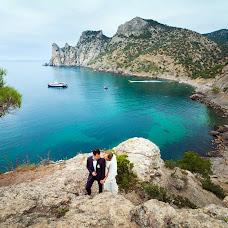 Wedding photographer Anastasiya Kolesnikova (Anastasia28). Photo of 01.03.2016