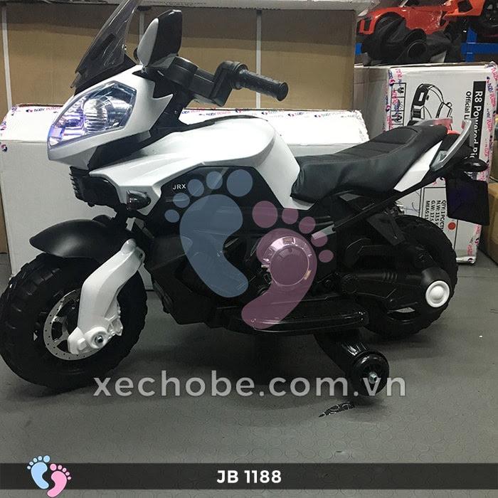 Xe mô tô điện trẻ em JB-1188 3