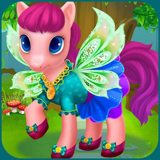 Pony little adventure Icon