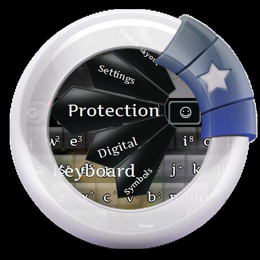 个人化のプロジェクションキーボード LOGO-記事Game