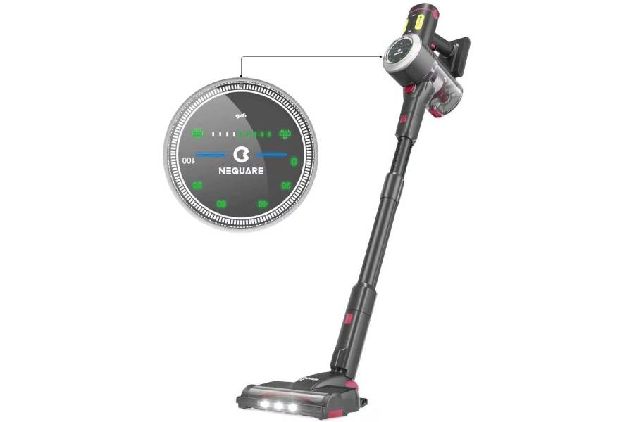 5 Best Cordless Vacuum Cleaners That Are Cheaper Than Dyson From Amazon (2021)