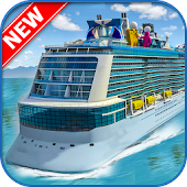Cruise Ship Simulator 2017 – Real Drive