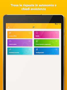 App MyFastweb APK for Windows Phone