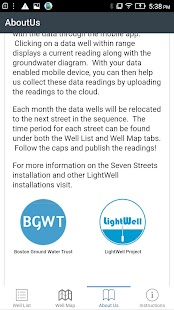 BostonLightWells-Sensing Water- screenshot thumbnail