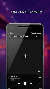 MP3 Player App Download For Android 1